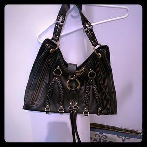 Michael Rome Designs shoulder bag
